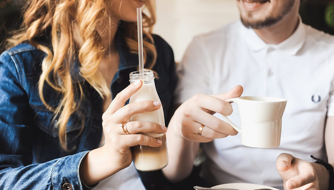 Difference between a Latte & a Latte Macchiato